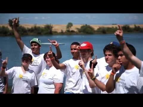 Solar Power and Bright Young Minds - Encina Yacht Club
