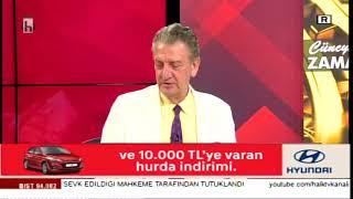 MUHALEFETTE İÇ HESAPLAŞMA DÖNEMİ / CÜNEYT AKMAN İLE ZAMANIN RUHU / 1. BÖLÜM - 22.07.2018
