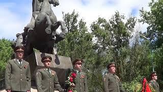 День победы 2018 в Кизляре