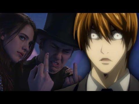 Death Note (2017) - Die Schlechtesten Filme Aller Zeiten #20   SerienReviewer