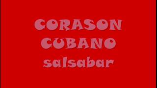 CORASON CUBANO - CARMELINA - WILLIE COLON