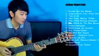 Nathan fingerstyle full album 2017