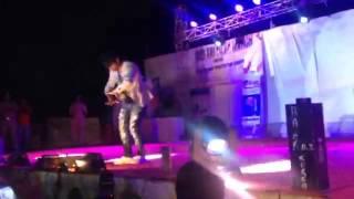 Korba Event 1st may 2015   Prince DID