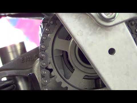 SOLVED: 2005 Honda CRF 450 R idle adjustment - Fixya