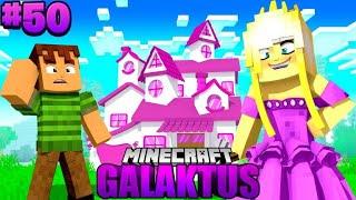 DAS WIRD ER MIR NIE VERZEIHEN... ✿ Minecraft GALAKTUS #50 [Deutsch/HD]
