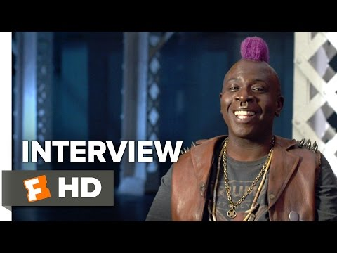 Teenage Mutant Ninja Turtles: Out of the Shadows   Gary Anthony Williams 2016  Movie HD