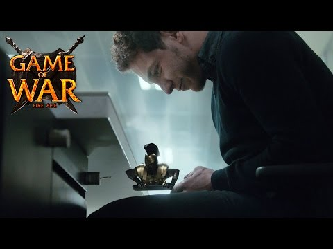 Game of War: Office Army