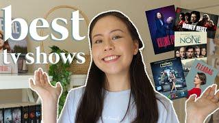 Best TV Show Recommendations! (binge-worthy, teen drama, mysteries, netflix etc.)