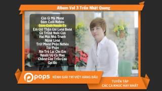 Album Vol 3 - Trần Nhật Quang