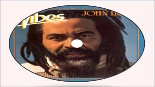 John Holt-Excuse Me Baby (Vibes 1985) Leggo Sounds
