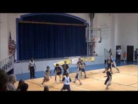 St Anastasia Catholic School vs St Joseph Catholic School Championship Game 2011 2