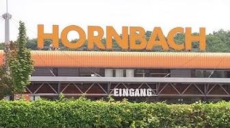 Hornbach im Check