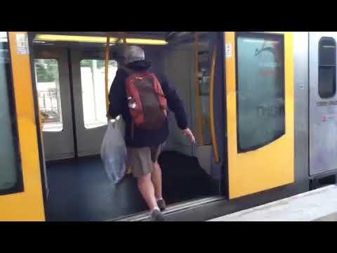 Nsw train Adventures:No:5 central part 4