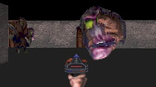 Escape from Monster Manor Gameplay (3DO)