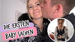 BABY SACHEN & NEUES INTRO | 12.01.2020 | DailyMandT ♡