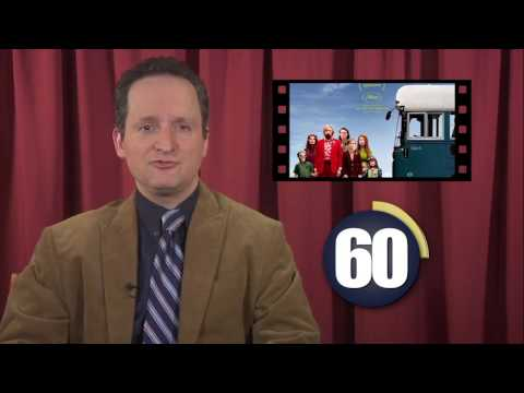 REEL FAITH 60+ Second Review of CAPTAIN FANTASTIC