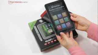 Prestigio MultiPad 7.0 Prime Duo PMP5770D Tablet