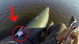 Втопив iPhone на риболовлі! Ось чому я не сварив сина за втоплений iPad