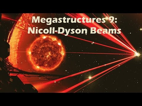 Megastructures 09 Nicoll Dyson Beams