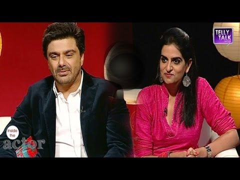 Inside the Actor - Samir Soni - Exclusive  - Part 1