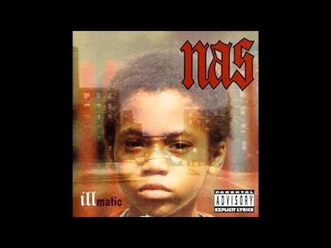 Nas  NY State Of Mind HD Lyrics