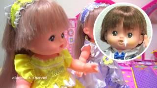 メルちゃん シンデレラ? Cinderella Story シンデレラ 検索動画 29