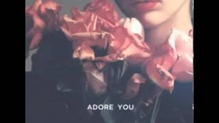 Miley Cyrus - Adore You (Cedric Gervais Remix) [Free Download]