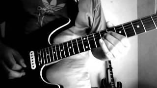 Video Ceria-J-Rock (Guitar Cover).wmv download MP3, 3GP, MP4, WEBM, AVI, FLV Juni 2018