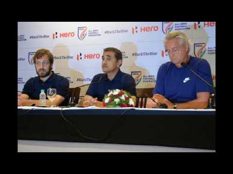 All India Football Federation Chairman Elaborates On Preparations For Under 17 World Cup