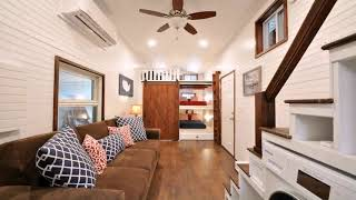 Tiny House Design Pictures