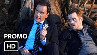 "Second Chance 1x09 Promo ""When You Have To Go There, They Have To Take You In"" (HD)"