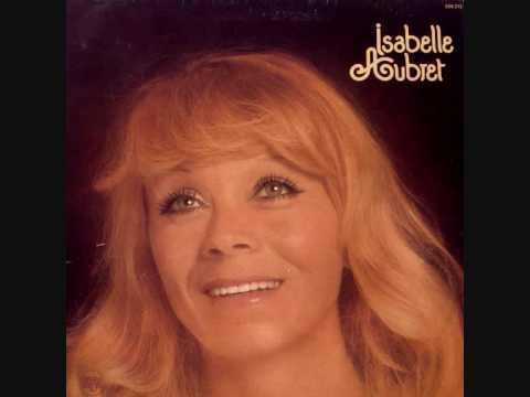 Isabelle Aubret - Berceuse Pour Une Femme