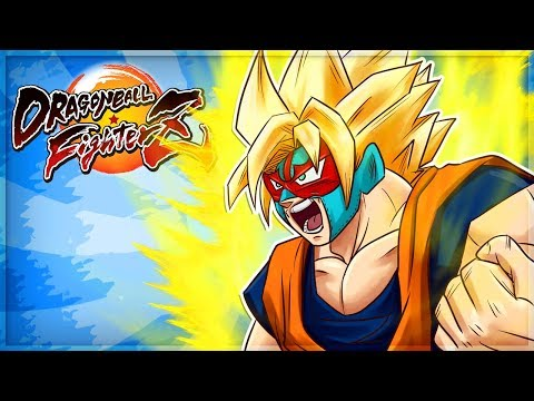 ULTIMATE KAMEHAMEHA! - Dragon Ball FighterZ (Online Match) |