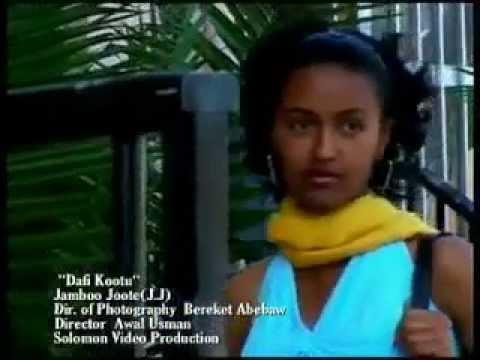 Oromo Music, Jambo Jote, Dafii Kootu, JJ,