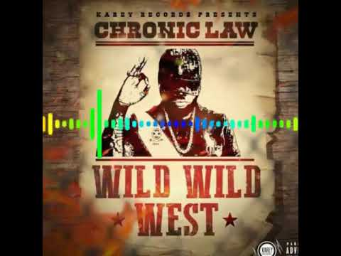 Chronic Law - Wild Wild West (January 2019)