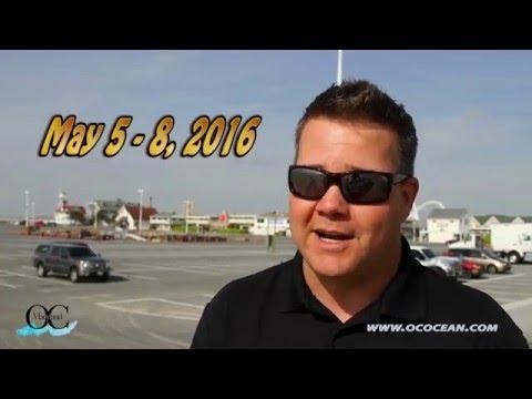 Pre-Springfest 2016 Tour Promo - Ocean City, MD