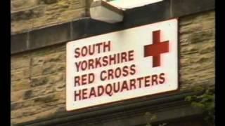 Hillsborough UNSEEN ROLLING NEWS FOOTAGE Hillsborough Football Disaster April 15th 1989