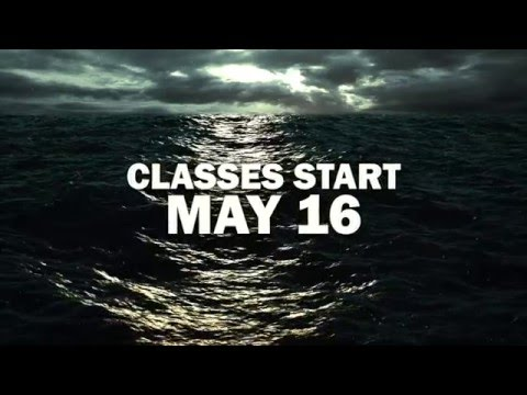 Classes Start May 16 at Coastal Pines Technical College