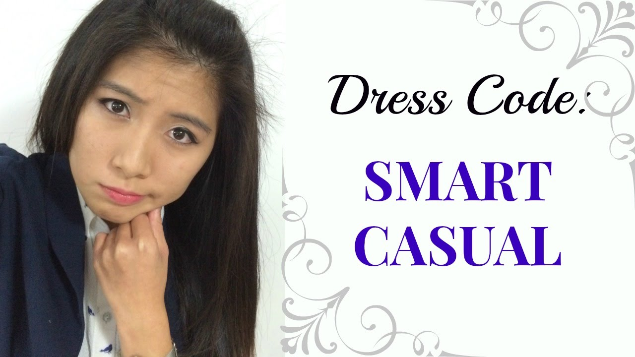 Smart casual dress code for ladies - Smart Casual Dress Code For Ladies 9