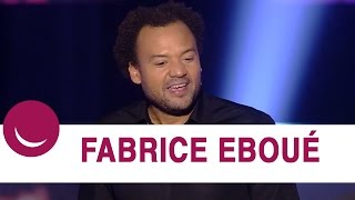 Fabrice Eboue - Festival International du Rire de Liège 2014 thumbnail