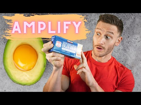 Use These Foods to AMPLIFY Ketosis (& Get Deeper in Keto)
