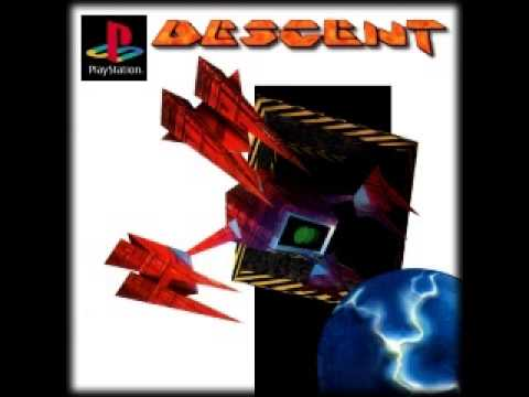 Descent PlayStation-Hydraulic Pressure (PlayStation Mix)