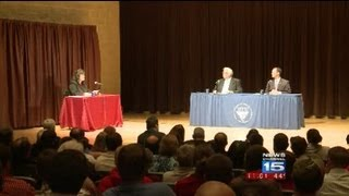 Indiana 3rd Congressional District candidates debate