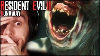 RESIDENT EVIL 2 DLC - Runaway (RE2 Remake - The Ghost Survivors) [Deutsch/German]