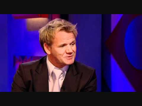 Gordon Ramsay on Jonathan Ross 2008.10.07 (HQ)