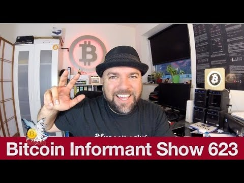 #623 Bitcoin per WhatsApp, SEC verschiebt Bitcoin ETF & Bitcoin Wallets Verteilung