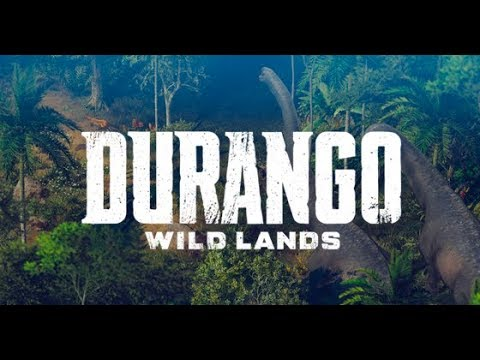 Durango: Wild Lands - The Best Survival Game | Find new a domain #1