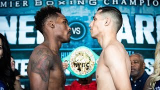 Approaching The Fight: Charlo vs. Centeno | April 21 on SHOWTIME