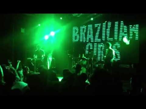 Brazilian Girls -