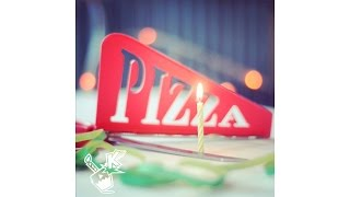 Happy Pizza Birthday